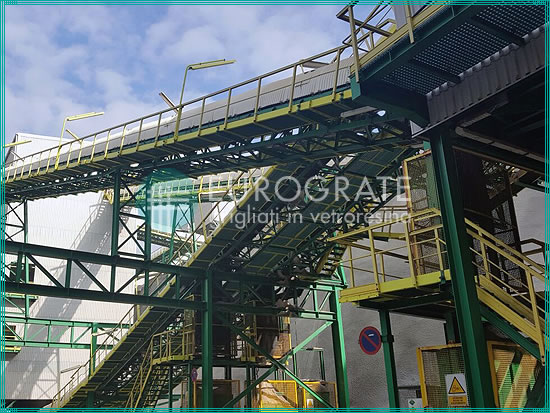 self-supporting structures for the safety of workers at every stage of mining operations