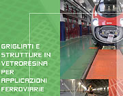 Eurograte FRP Gratings for the Railway Sector catalogue
