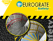 Safety products catalogue: grating anti-slip, grating atex, flat panels, ladder rung covers