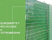 industrial fencing catalogue
