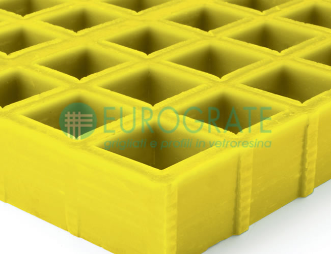 Grating with Ultra Quality Vinylester Resin