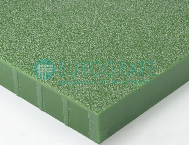 Grating with Closed Surface with silica R 13