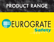 Safety product: safety edge, stair tread covers, ladder rung covers, flat panel, atex anti-static grating, anti-slip grating