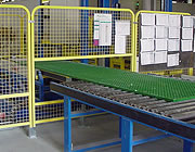 Eurograte Gratings unique new manufacturing process