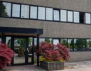 Ticomm Promaco Head Office