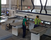 Bespoke machining of gratings
