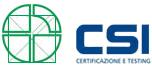 Eurograte gratings - certified by CSI