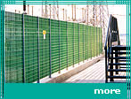 more about industrial fencing