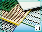more about fibreglass moulded grating