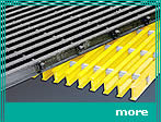 more about pultruded GRP gratings